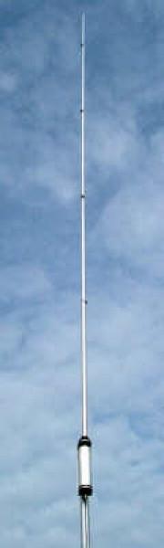 GPM-1500 breitbandige Vertikalantenne für KW