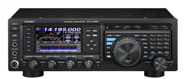Yaesu FT-DX1200 Kurzwellen/50MHz Transceiver