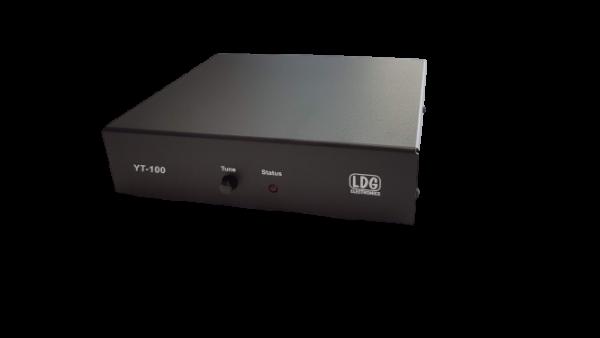 LDG YT-100 Tuner für Yaesu FT-857, FT-897