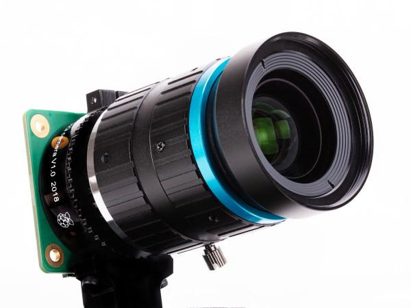 Raspberry Pi HQ Camera Teleobjektiv 16mm