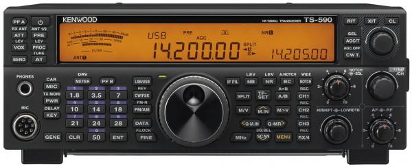 Kenwood TS-590SG Transceiver Allmode HF+6m