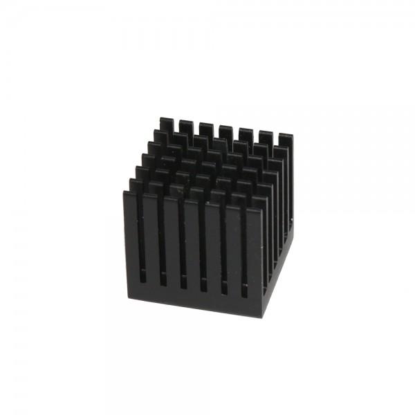 Kühlkörper BGA-STD-050 20mm/20mm