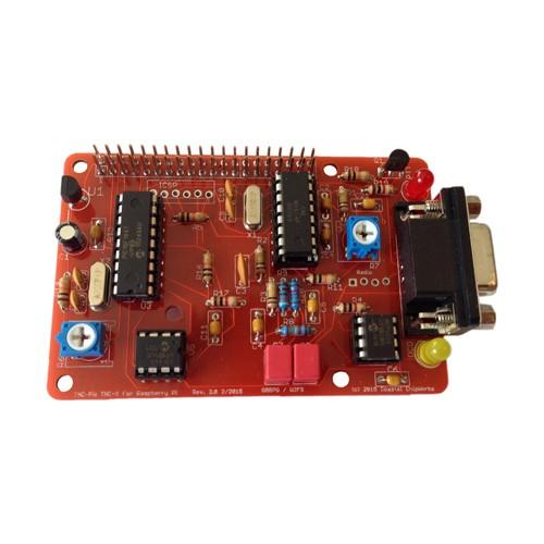 Raspberry Pi TNC 2