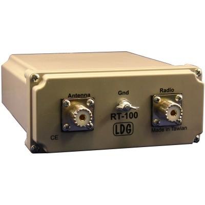 LDG RT-100 MK2 automatischer Outdoor Antennentuner