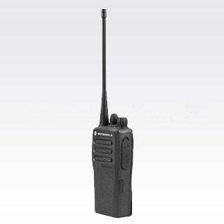 Motorola DP1400 UHF Analog (Digital kann freigeschaltet werden)