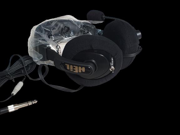 Heil Proset mit IC Kapsel inkl. AD-1-IC Kabel