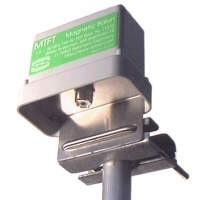 Breitband-Langdrahtantenne für Kurzwelle (Magnetic-Balun)
