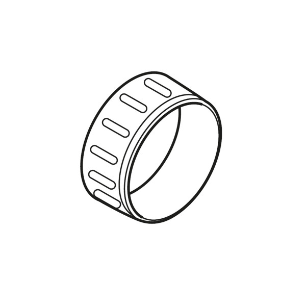 Main Knob Rubber Ring FT-857