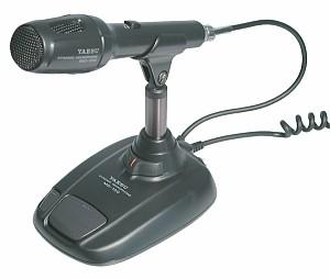 Yaesu MD-100 Stationsmikrofon