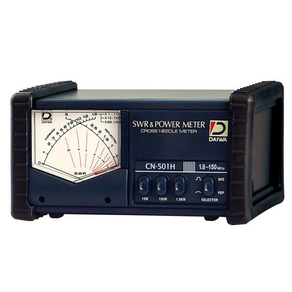 Daiwa CN-501H SWR-/Powermeter