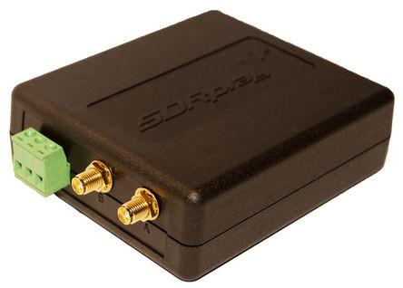 """""""B-Ware"""": SDRplay RSP2 SDR Empfänger 1 kHz bis 2 GHz inkl. USB Kabel"""