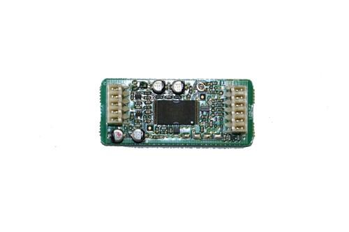 Yaesu DVS-6 Sprachrecorder (Voice Keyer) für den FT-950, FT-DX1200, FT-DX3000