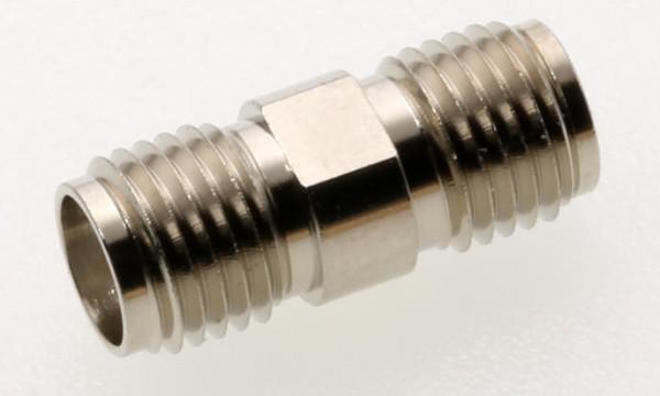 SMA-Verbinder / Adapter (SMA-Buchse / SMA-Buchse)