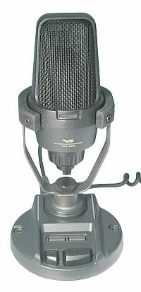 Yaesu MD-200 Tischmikrofon