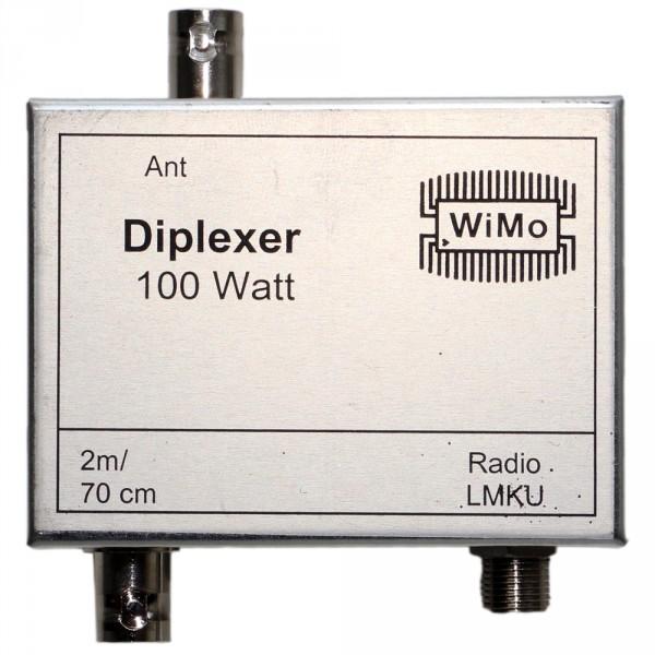 Radio Funkgerät Antennenweiche