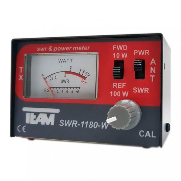 CB SWR Powermeter