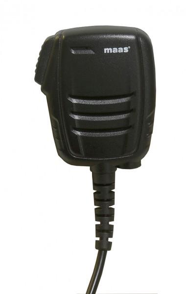 KEP-720K Lautsprechermikrofon mit Kenwood Doppelstecker