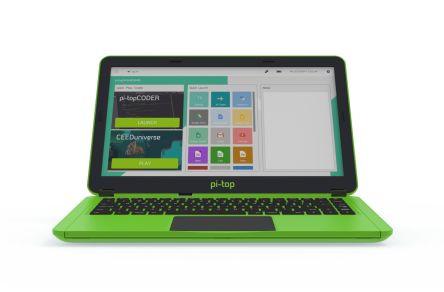 Pi Top v2 Laptop-Kit für Raspberry Pi