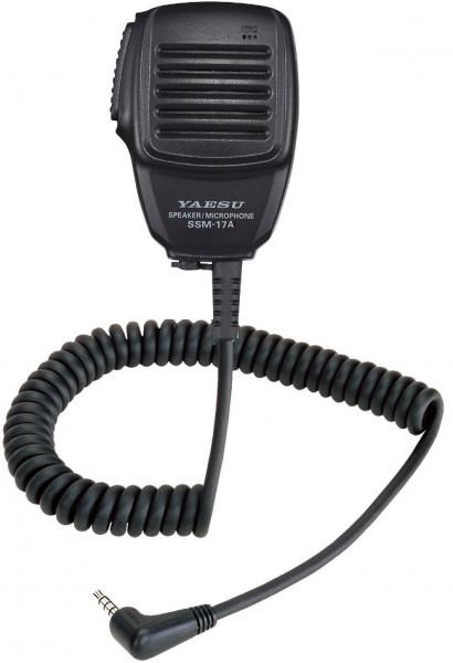 Yaesu SSM-17A Lautsprecher-Mikrofon für FT-3