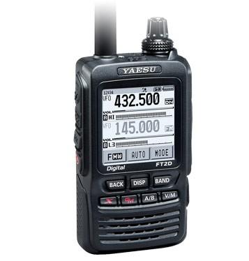 Yaesu FT-2DE C4FM Handfunkgerät