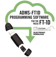ADMS-FT1D Programmierkit für Yaesu FT-1DE/FT-1XDE