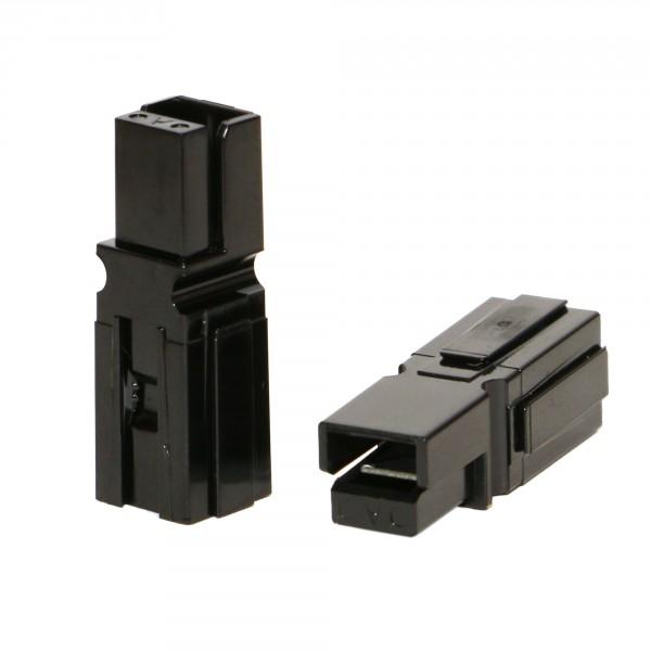 Anderson PowerPole® Gehäuse schwarz