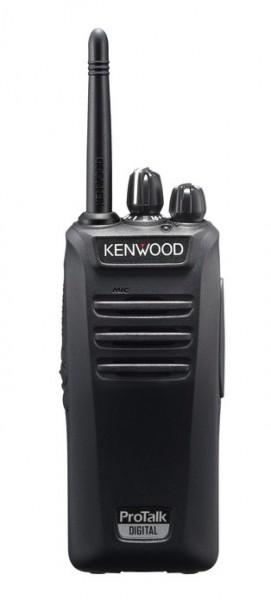 Kenwood TK-3401D V2 16 PMR Kanäle
