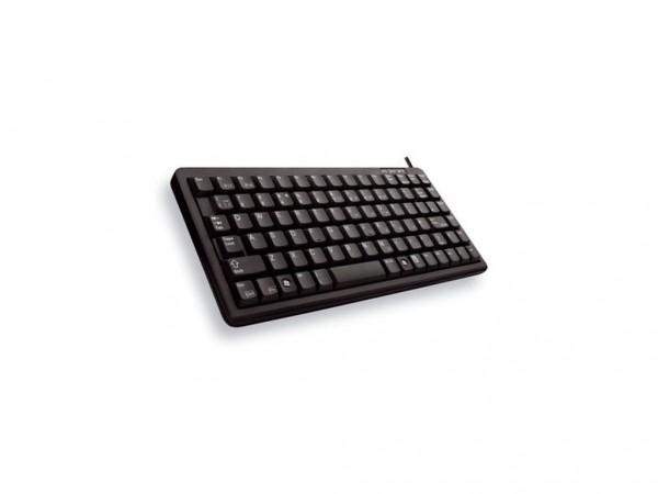 Cherry Compact Keyboard Tastatur G84-4100