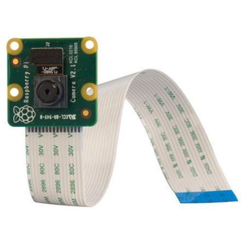 Raspberry Pi Camera Board v2.1 8.0 MP