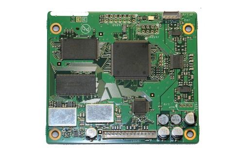 Yaesu FFT-1 RTTY, PSK31 und CW Option
