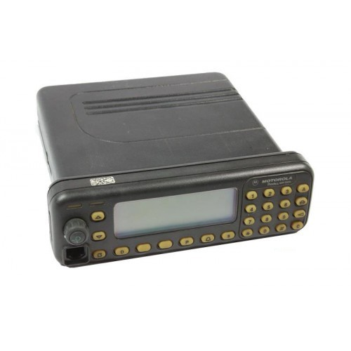 Motorola Radius GM1200 70cm Mobilfunkgerät ohne Sendezeitbegrenzung