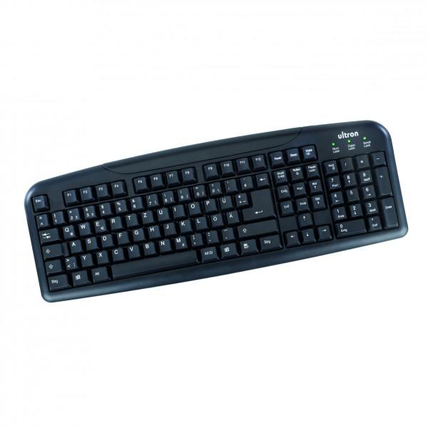 USB-Tastatur UMT-400 BASIC II