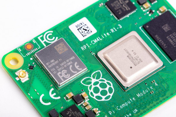 Raspberry Pi Compute Module 4 CM4