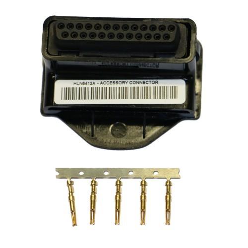 Motorola HLN6412A Zubehör- Anschlusstecker für Mobilfunkgeräte