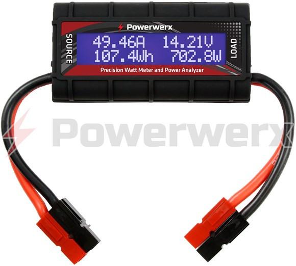 PowerPole® Leistungsmesser / Wattmeter
