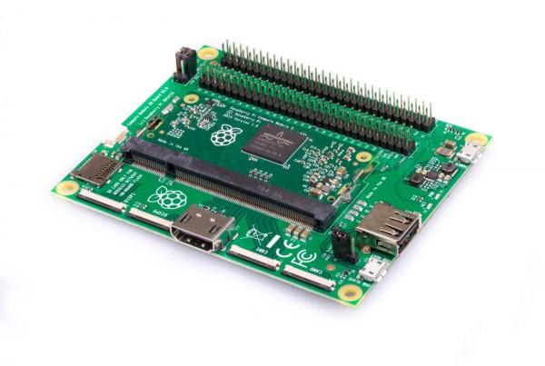 Raspberry Pi Compute Module 3 KIT