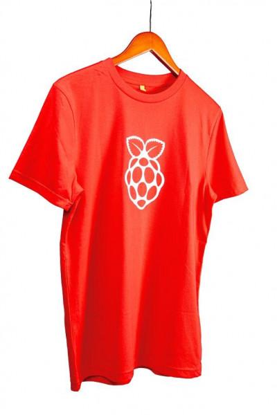 Raspberry Pi T-Shirt S-XXL