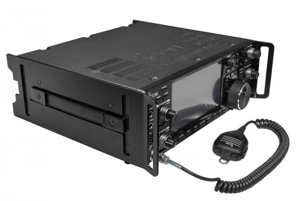 Seitengriffe für Icom IC-7610, gewinkelt