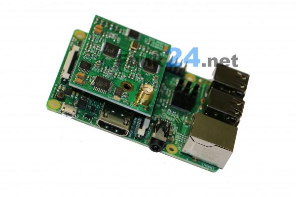 DVMEGA-UHF Transceiver Board für Raspberry Pi