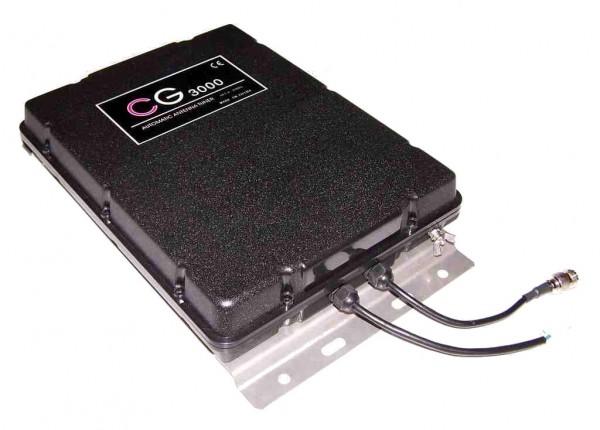 CG-3000 Automatik-Tuner