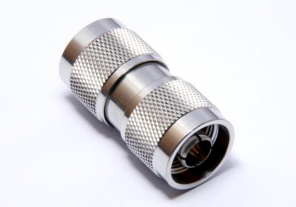 N-Verbinder / Adapter (N-Stecker / N-Stecker)