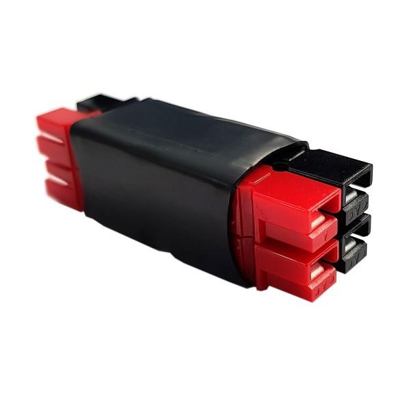 PowerPole® Verteiler-Block 4-fach