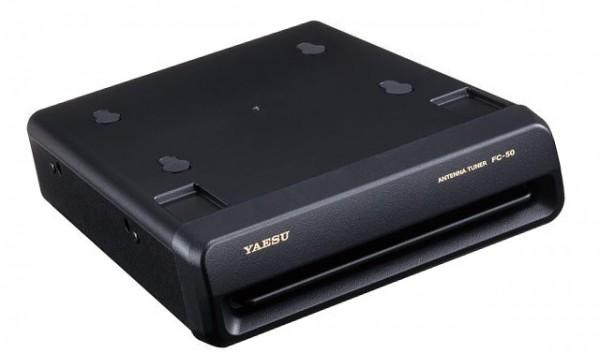 Yaesu FC-50 Antennentuner