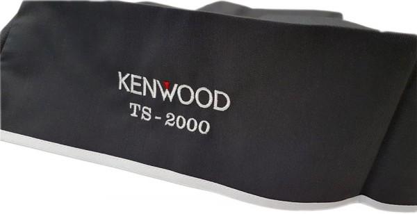 Staubschutzhaube für Kenwood TS-2000