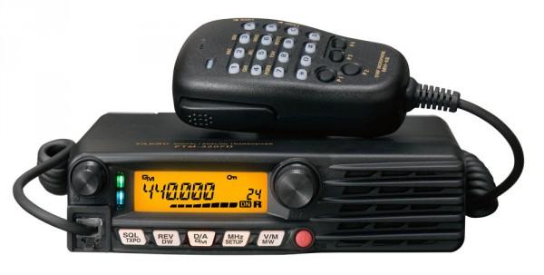 Yaesu FTM-3207DE C4FM