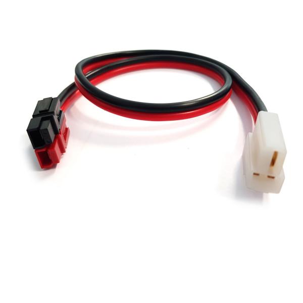 PowerPole®-Kabel mit 2-pol. OEM-T Stecker