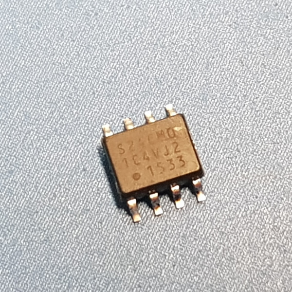 EEPROM S-24CM01CI-J8T1U4
