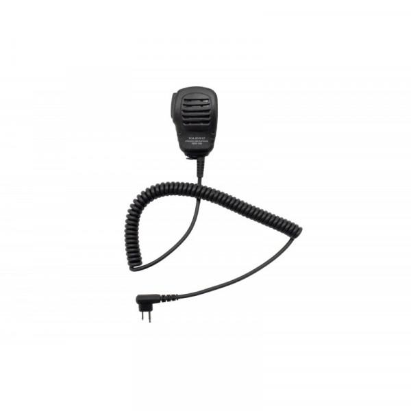 Yaesu SSM-17B Lautsprecher-Mikrofon für FT-65E/FT-25E/FT-4