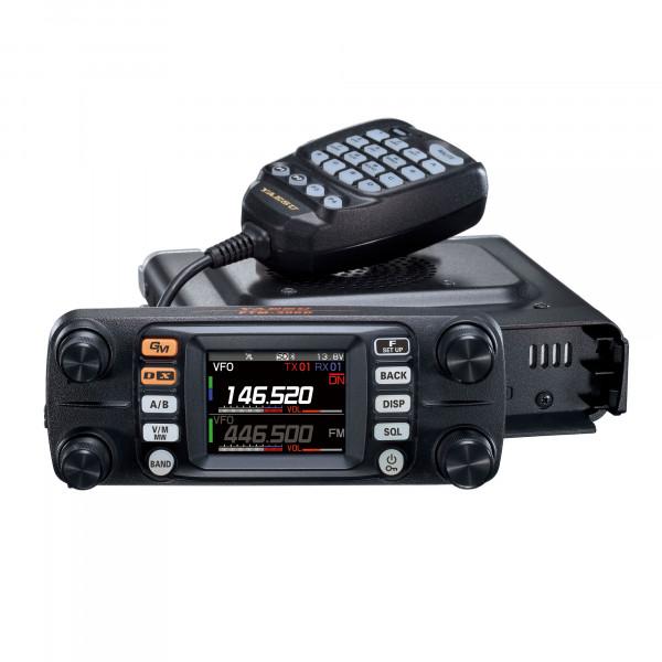 Yaesu FTM-300DE Mobilfunkgerät
