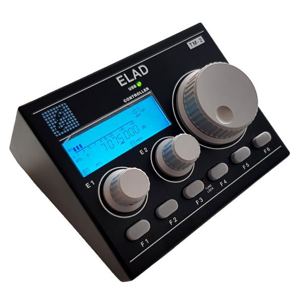 ELAD TMATE TM-2 USB-VFO-Knopf für SDR